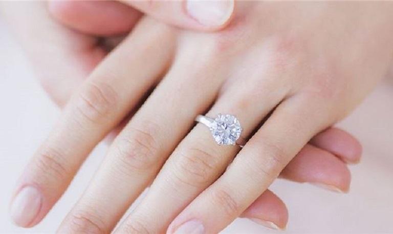 結婚戒指彼此如何戴早已結了婚戒指怎麼戴